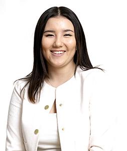 Andrea Borg